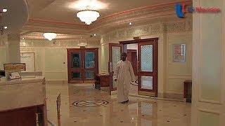 US Television - Oman (Oman International Bank)