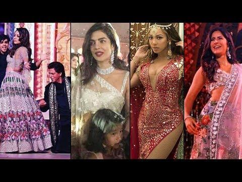 Xxx Mp4 INSIDE PICTURES Isha Ambani Anand Piramal Sangeet Party 2018 Salman Aishwarya SRK Aamir Amp More 3gp Sex