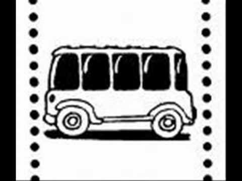 In de bus van Bussum naar Naarden THE SKYMASTERS