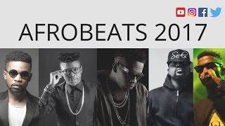 2017 GHANA NEW YEAR PARTY MIX -  DJ CIMAO