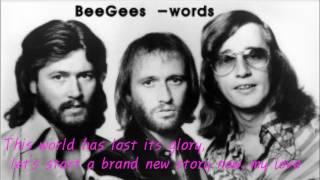 Bee Gees  노래모음