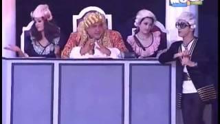 Ahmed Helmy ... احمد حلمى - شاهد مشافش حاجه (مسرحيه حكيم عيون )