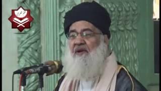Hajj me Jihad(25th Branch of imaan)2Dec16 Friday(Maulana Zaheeruddin Khan)