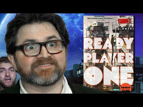 Xxx Mp4 Ready Player One The Book Is Terrible 3gp Sex