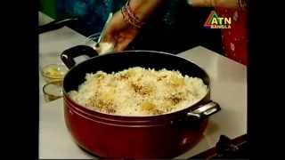 বিফ পাক্কি বিরিয়ানী (Beef Pakki Biriyani) - Recipe by Meherun Nessa presented at ATN