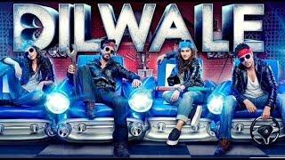 Dilwale Movie 2015 | Shahrukh Khan & Kajol | Varun Dhawan & Kriti Sanon | Rohit Shetty | Event