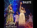 Download Video Download Enkay Ogboruche ft Kierra Sheard - Salute (Official Video) 3GP MP4 FLV