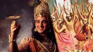 shrimad bhagwat geeta updesh adhyay IX or X by MIMEDIA
