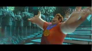 Ralph: El demoledor - Trailer 2 español latino [1080HD]