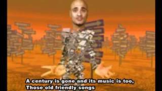 Eiffel 65 - 80's Stars (Original Video with subtitles)