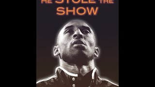 """Kobe Bryant - He Stole The Show - """"Mamba Out"""" 1080p60"""