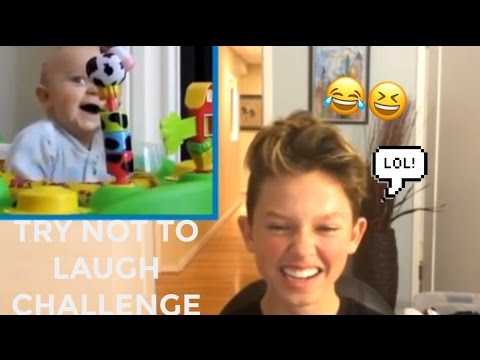Xxx Mp4 Try Not To Laugh Impossible Challenge Jacob Sartorius 3gp Sex