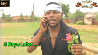 The Love Herbalist 😂😂 (xploit comedy)