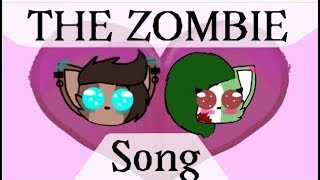 #THE ZOMBIE SONG# Animation