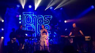 Fast Car - Jonas Blue Live at Heaven 10/05/2017