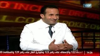 الدكتور والناس الحلوة |التخلص من المياه البيضاء مع د.أحمد عساف