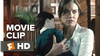 The Boy Movie CLIP - Like My Own (2016) - Jim Norton, Lauren Cohan Horror Movie HD
