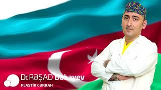 Azərbaycan Dövlət bayrağı günü Rəşad Babayevin təbriki