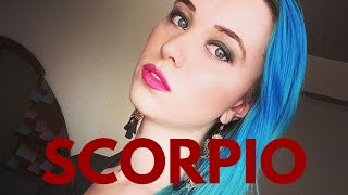 The Sign of SCORPIO: Personality, Family, Relationships, Career