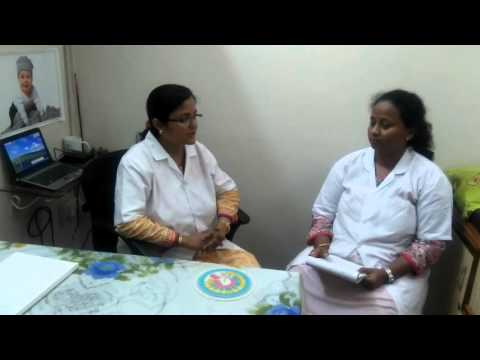 Problem of White Discharge In Women Part 1 - In Hindi