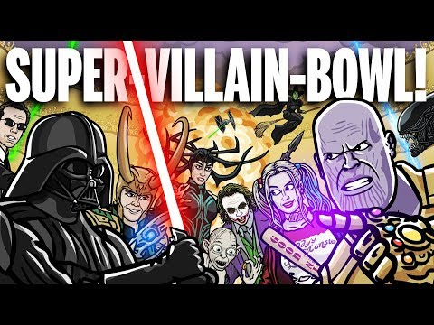 Xxx Mp4 SUPER VILLAIN BOWL TOON SANDWICH 3gp Sex