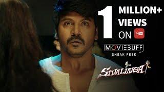 Sivalinga - Moviebuff Sneak Peek #1  | Raghava Lawrence, Ritika Singh, Shakthi, Vadivelu, Urvashi