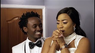 HOW BAHATI SURPRISED DIANA WITH NEW FURNISHED HOUSE