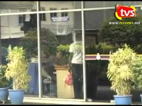 TVSelangor09 27052011 Pengedar Video Seks Fitnah Sasar Kampung Cina