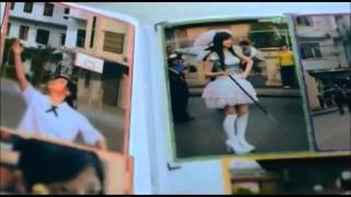 Someday~Ost Crazy Little Thing Called [Indonesian Subtitle]