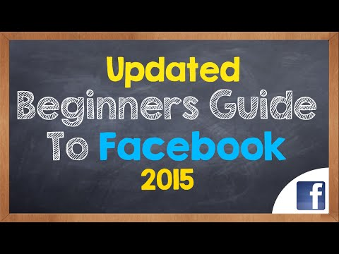 Xxx Mp4 Updated Beginners Guide To Facebook 2015 3gp Sex