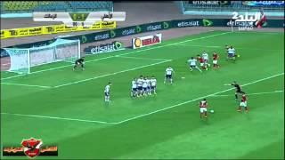 اهداف الاهلى Vs الزمالك 2-0 الجولة 37 الدورى المصرى الممتاز HD