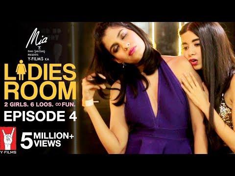 Xxx Mp4 Ladies Room Episode 04 Dingo Khanna Tripping Balls 3gp Sex