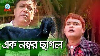 Harun Kisinjar - Ek Number Chagol | এক নম্বর ছাগল | Bangla Koutuk Naksha 2017