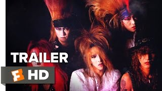 We Are X Official Trailer 1 (2016) - Documentary
