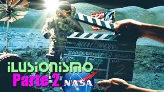 Saindo da Matrix parte 51 - Terra Plana parte 11 - O Ilusionismo da NASA parte 2