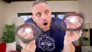 How to make a Fidget Spinner - PC Edition