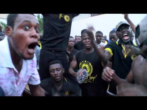 Xxx Mp4 Jama Session Katanga Boys Of KNUST Supports Ghana Blacks With Massive Jama 3gp Sex