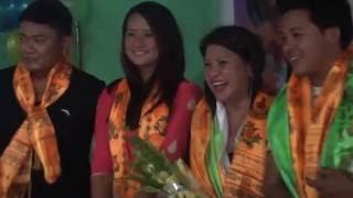 Celebration ofTamang Thiti succesion
