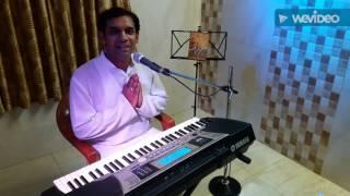 Latest Mahabharat Serial Title Song by Vedgamya Krishna Das
