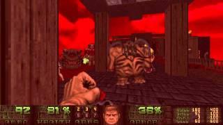 DOOM: Speed of Doom - ALL UV Speed in 25:56 (TAS) by dew (20100921)