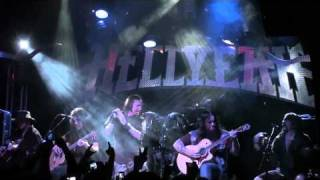HELLYEAH -  Betterman (Acoustic) Dallas Texas - TREES
