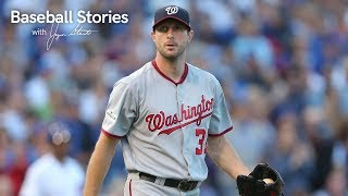 Scherzer Reflects on Incredible Week in 2015 | Baseball Stories