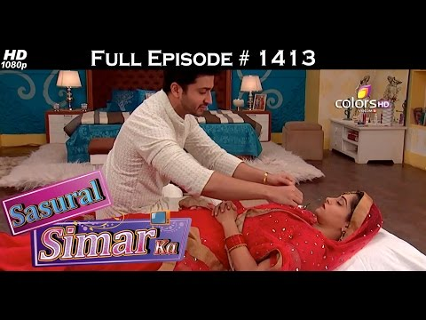 Sasural Simar Ka - 9th February 2016 - ससुराल सीमर का - Full Episode (HD)