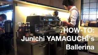 Junichi YAMAGUCHI's Ballerina HD