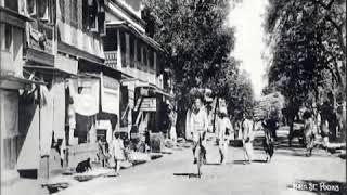 Old memories of Pune city Maharashtra.