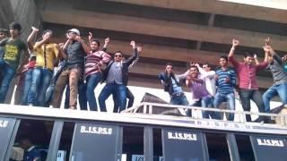 শহীদ অালমগীর ছাত্রাবাস, হাতেম আলী কলেজ। বরিশাল।