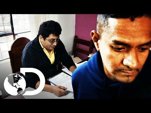 Los reyes de las cárceles Máxima seguridad Discovery Latinoamérica