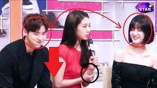 #LeeJongSuk #ParkShinHye #박신혜 #Pinocchio #피노키오 Director's Cut Interview cr