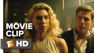 Mission: Impossible - Fallout Movie Clip - I