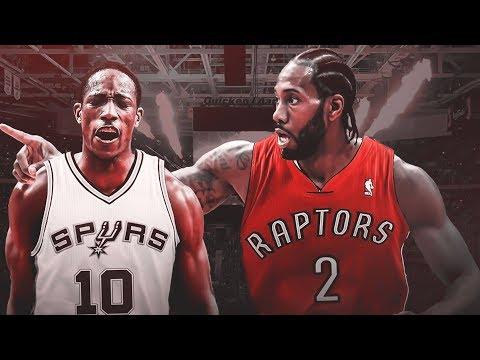 Xxx Mp4 Spurs Trade Kawhi Leonard To Raptors 2018 NBA Free Agency 3gp Sex